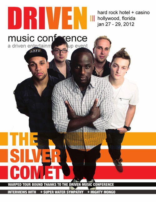 Driven Music Conference Florida 2012