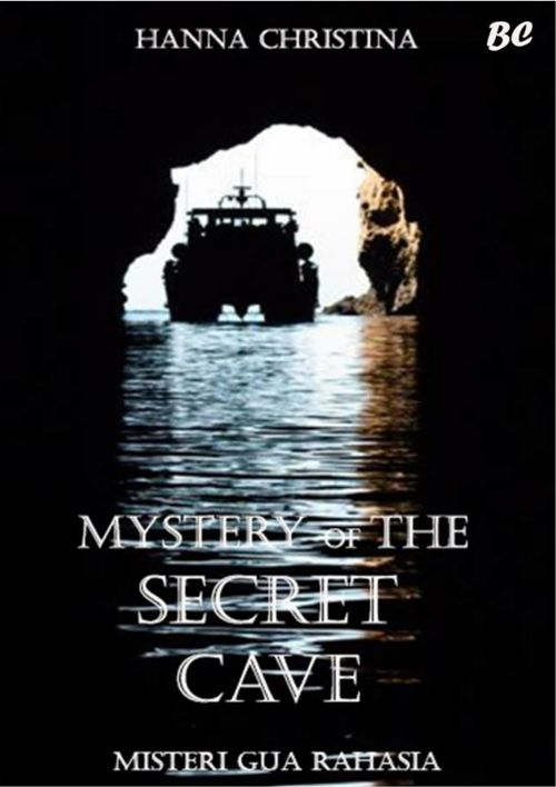 MISTERI GUA RAHASIA (Mystery of The Secret Cave)