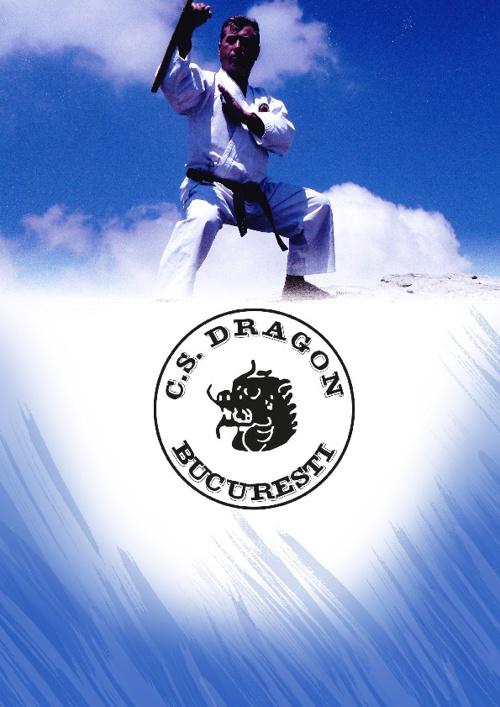 "C.S. ""Dragon"" Bucuresti - Catalog"