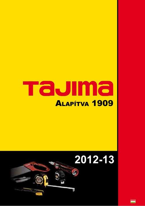 Tajima Katalógus