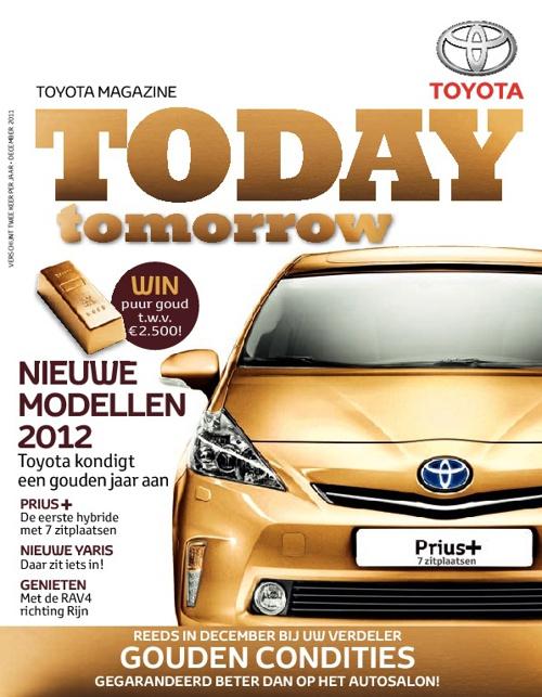 Toyota 13 NL