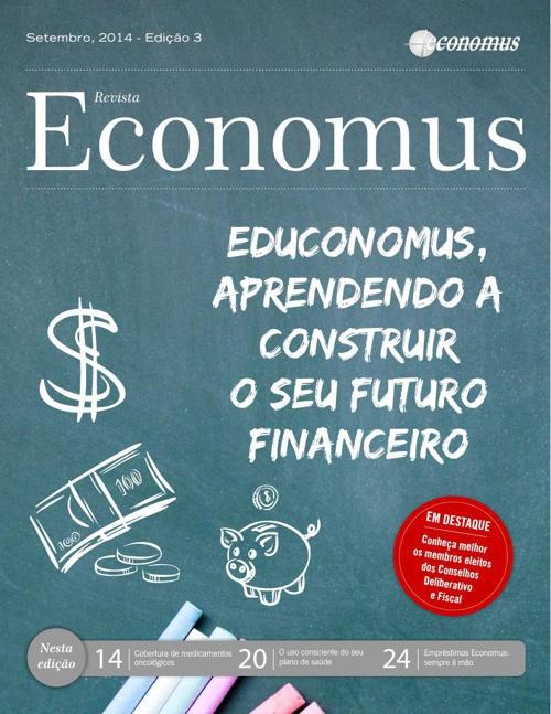 Revista Economus 03 11-09_v1