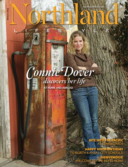 Northland Lifestyle March 2013