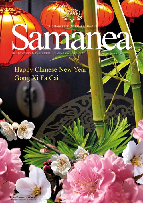 Samanea Jan & Feb