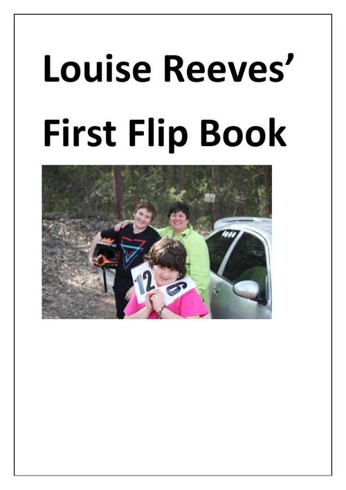 Louise Reeves