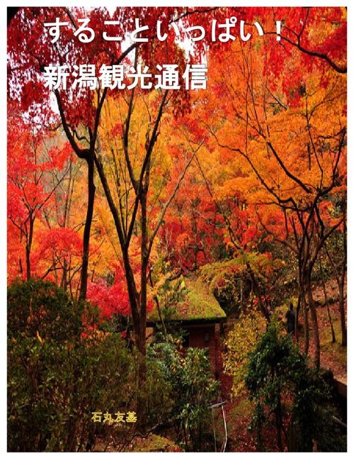 新潟県観光パンフレット