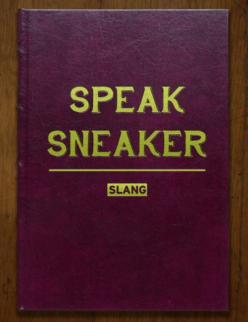 Slang Phrasebook & Print Integration