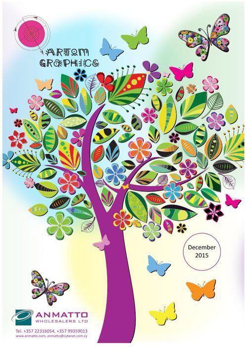 Artom Graphics Everyday Catalogue