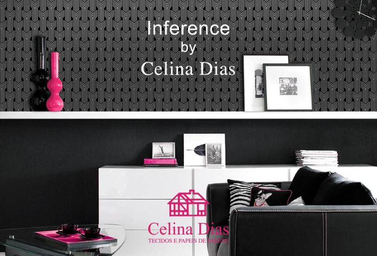 Inference by Celina Dias