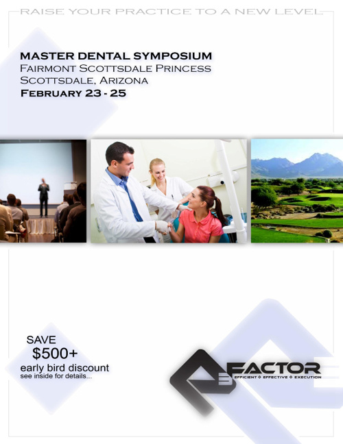 Master Dental Symposium
