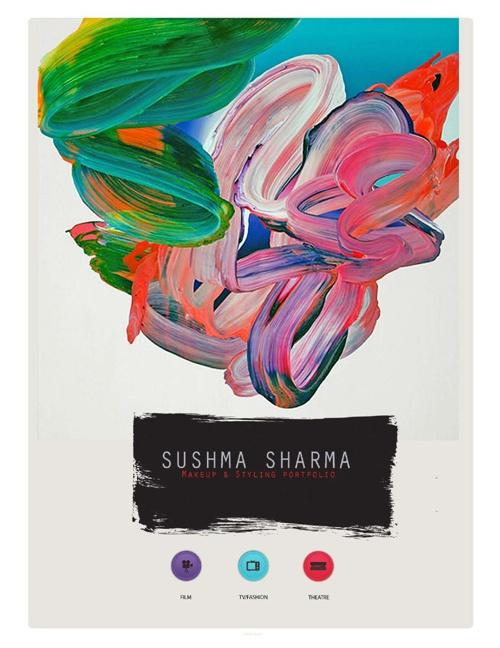 Sushma's Portfolio