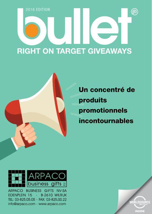 ARPACO's BULLET FR