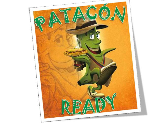 Patacon Ready
