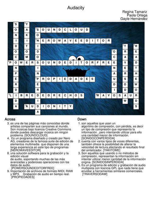 puzzle Pola Regina Gayle