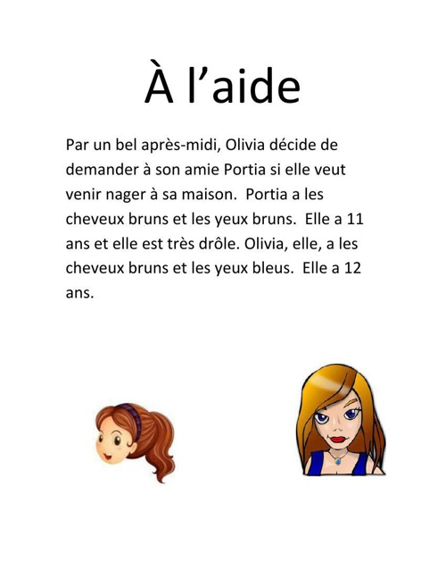 a làide