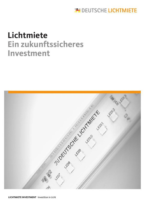 Lichtmiete Invest Version 15