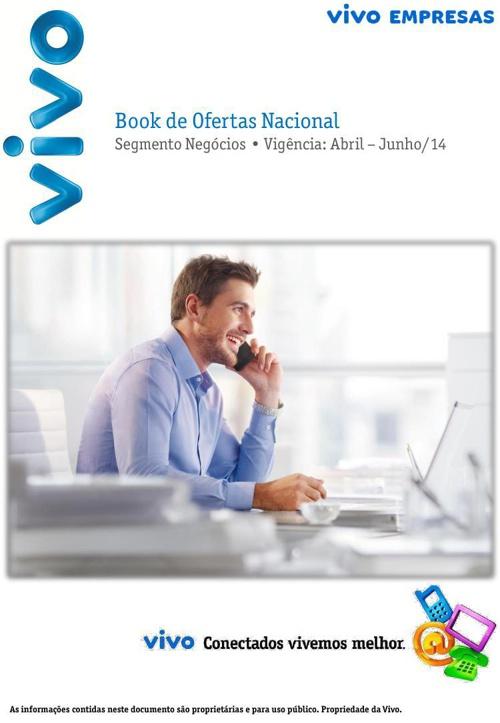Book de ofertas nacional _Abr Jun14