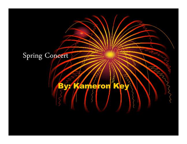 Kameron Key