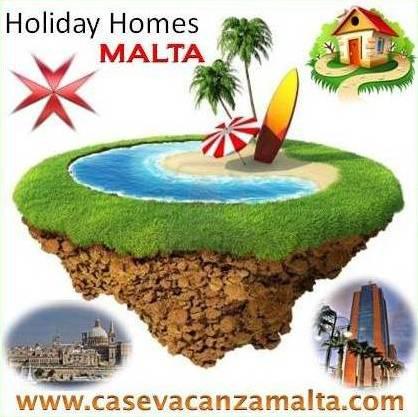 Case Vacanza Malta LTD