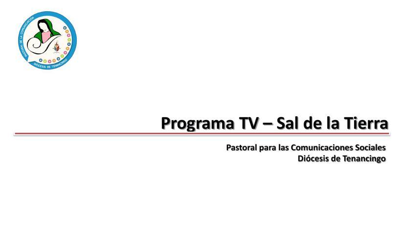 MKT-ProgramaTV - Oct2015