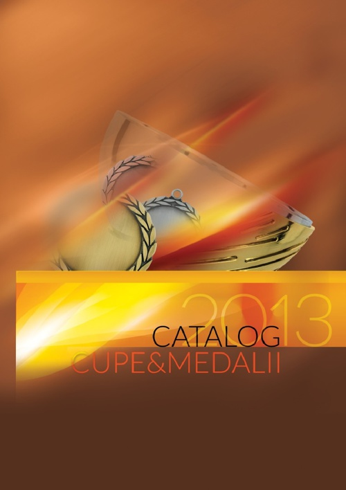 Infinity Trophy Product Catalog 2013
