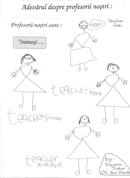 Adevarul despre profesorii nostri