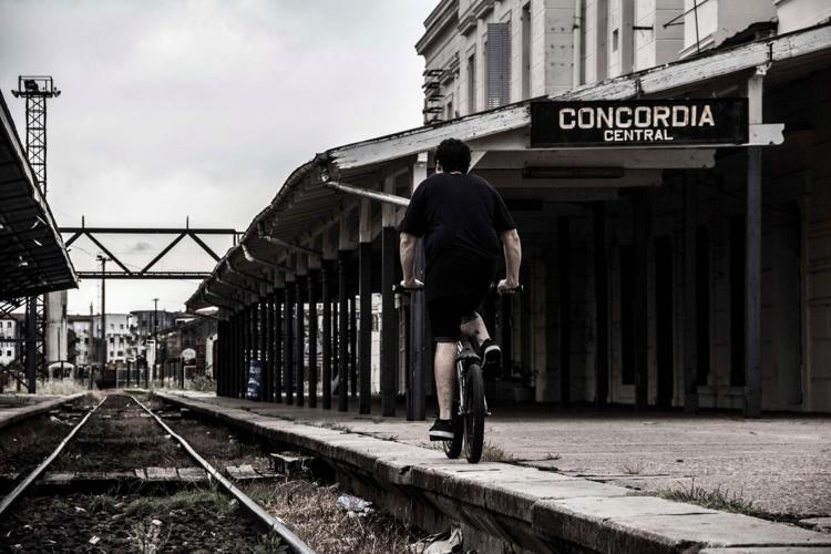 Concordia - Noviembre 2014