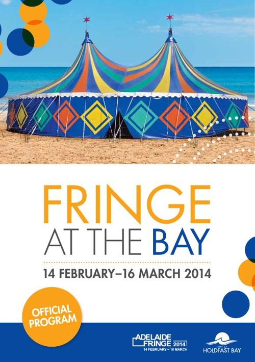 Fringe at the Bay Program 2014