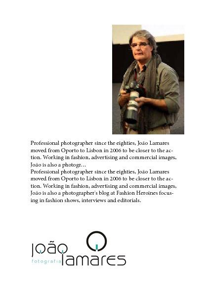 Portfolio JoaoLamares