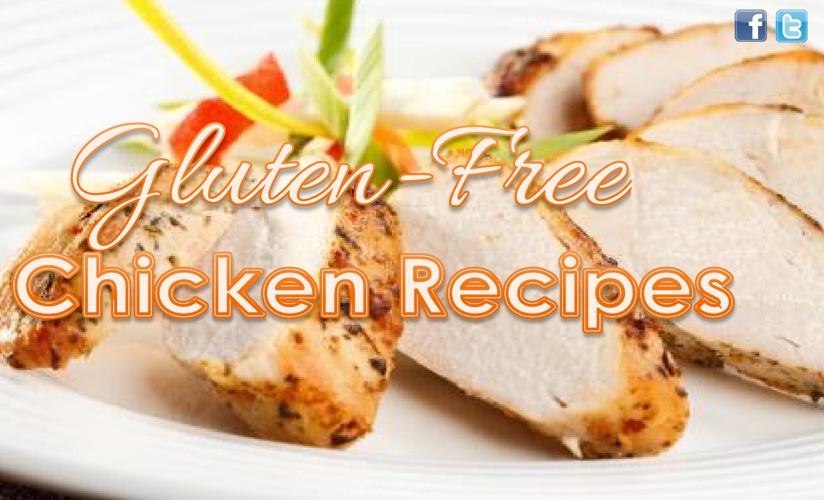 Gluten-Free Chicken Recipes