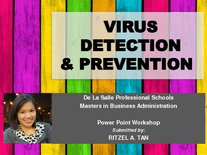 RaTAN_PowerPoint_Anti Virus