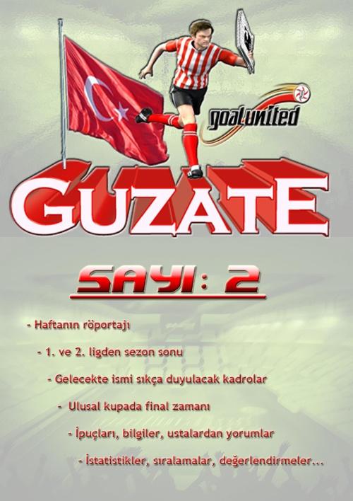 GUzate 2. sayı