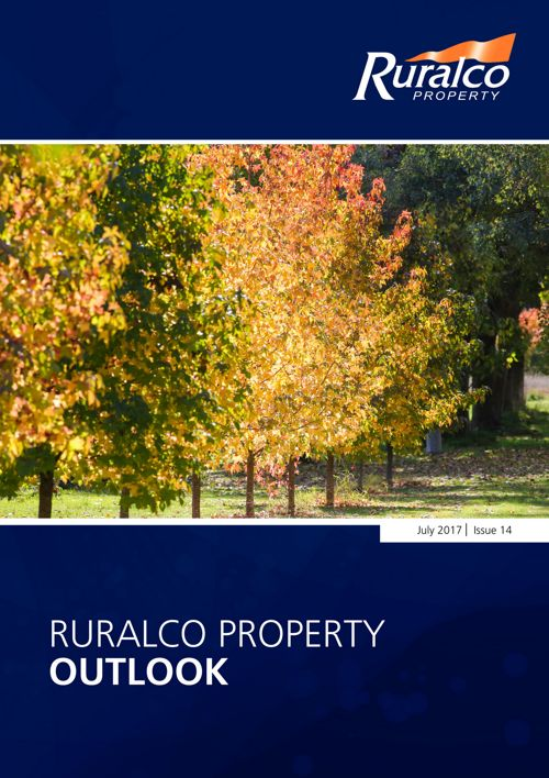 Ruralco Property E-Magazine July - Issue 14
