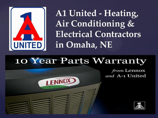Heating Air Conditioning & Electrical