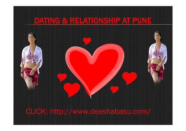 Dating & Relationship at Pune