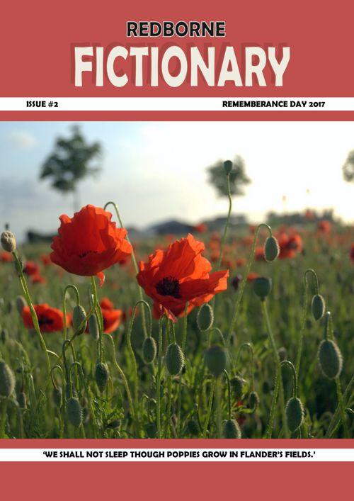 Fictionary 2 rememberance