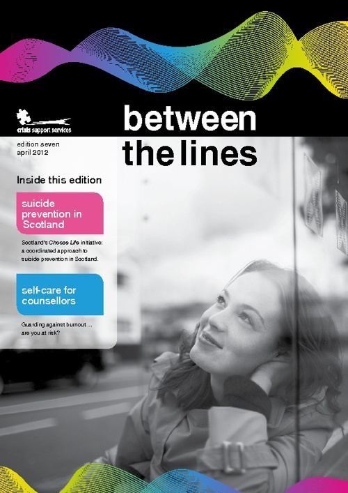Between the Lines: April edition