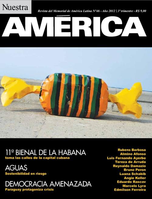 Revista Nossa América 46 es