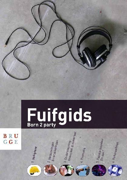 Fuifgids