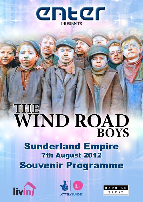 The Wind Road Boys Programme