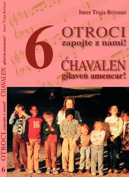 Otroci zapojte z nami 6