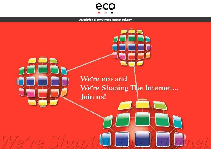 eco 'In a Nutshell'