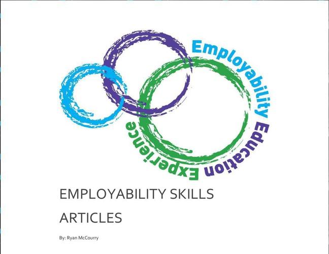 Employability Skills_McCourry PDF