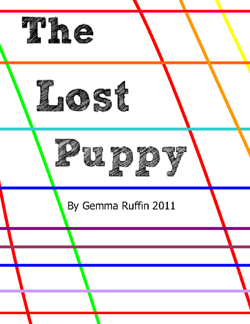 The Lost Puppy!