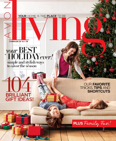 Avon Living 2015 sclark816