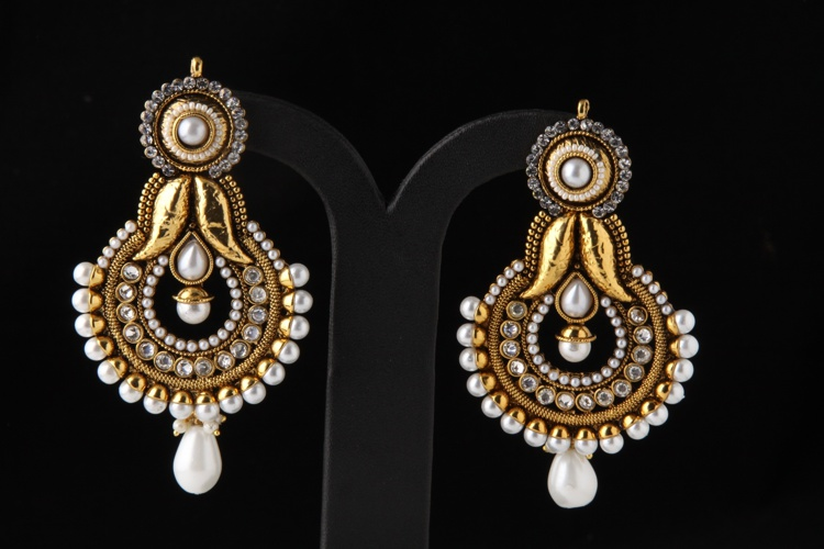 Ethnic - New Earings Collection - 8 Sep 2013 ....cntd