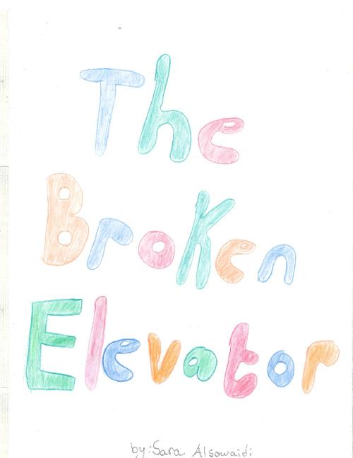 The Brocken Elevator By Sara 3G