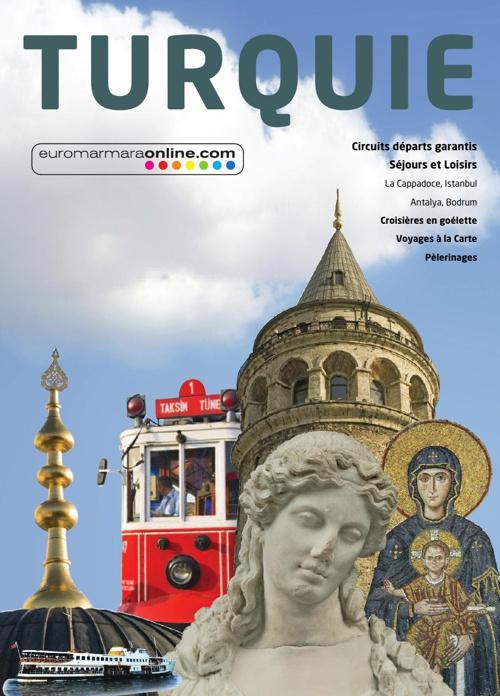 EuroMarmara 2013 E-brochure