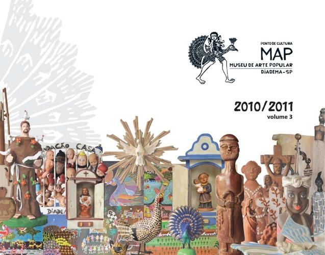 MAP Catálogo 3 - 2010/2011