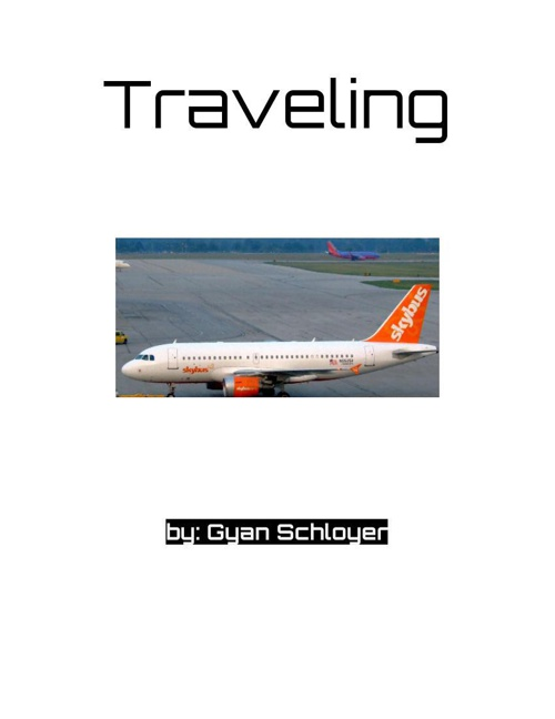 TravelingNonfiction